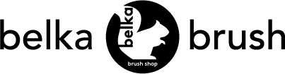Belka Brush Shop